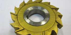 Трехсторонняя дисковая фреза – ГОСТ 28527-90 и технические условия