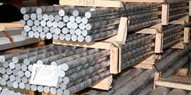 Алюминиевый пруток – каким он должен быть по ГОСТу?