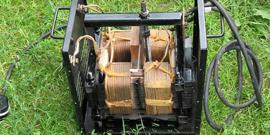 Расчет сварочного трансформатора для самостоятельной сборки