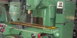 Вертикально-фрезерный станок 6Р12 – достоинства и недостатки