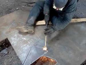 Подготовка места и условий безопасной и удобной работы