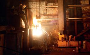 Фото производства алюминиевой бронзы, 197509.ua.all.biz