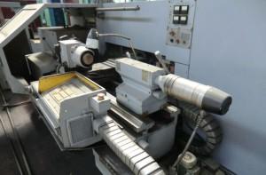 На фото - составные узлы токарного станка 16К20Т1, stanok-trading.ru