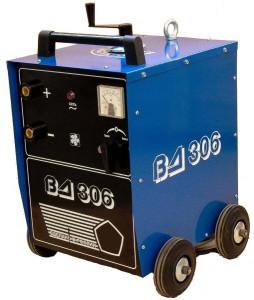 Выпрямитель ВД 306 – назначение и технические данные