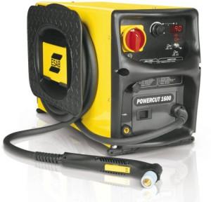 Фото аппарата для плазменной резки ESAB, ozmetalsan.com