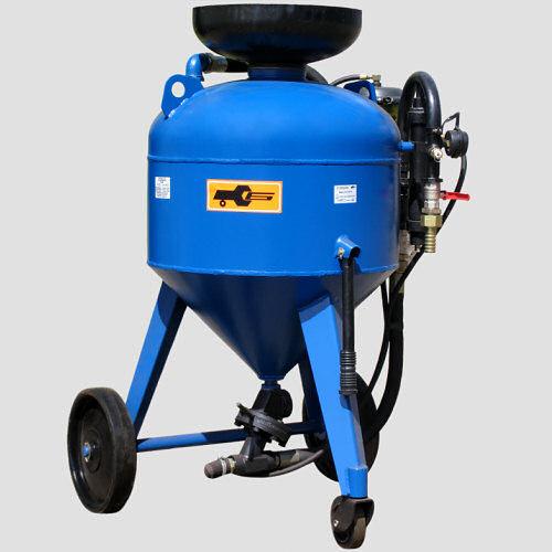 аппарат струйной очистки асо-150 инструкция img-1