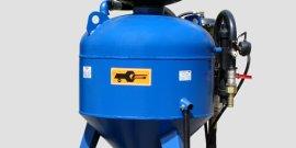 АСО 40Э и АСО150 – современные агрегаты для качественной струйной очистки