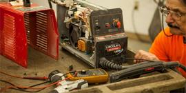 Ремонт сварочных аппаратов – восстановление техники своими руками