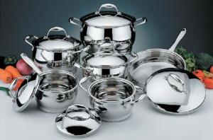 Зачем нужна пищевая нержавеющая сталь? фото