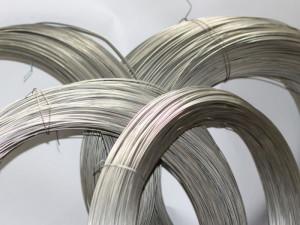 Важные особенности проволоки из алюминия и сферы ее применения