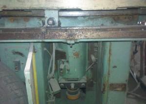 Фото электрического двигателя фрезерного станка ФСШ-1А, souzkabelm.com