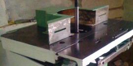 ФСШ-1А – станок для качественного фрезерования деревянных заготовок