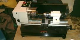 JET BD-3 – мини-станок для полупрофессионального использования