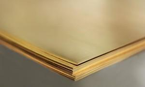 Основные свойства и особенности металлопроката из латуни фото