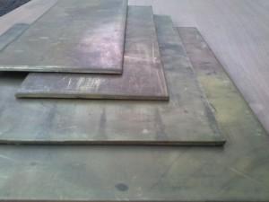 ГОСТ для латунного листового металлопроката