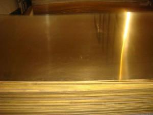 ГОСТ для латунного листового металлопроката фото