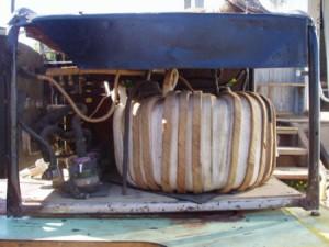 Как сделать своими руками сварочный агрегат?