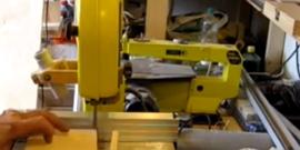 Корвет 31 и Корвет 35 – современное лентопилочное оборудование