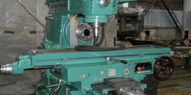 Сверлильно-фрезерный станок – высокопроизводительное универсальное оборудование