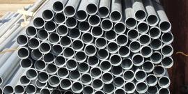 Водогазопроводные оцинкованные трубы – для надежных в эксплуатации трубопроводов