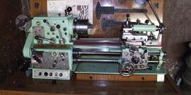 Настольные токарные станки – обработка металлов в компактном корпусе