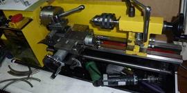 Корвет 401 – токарная обработка изделий из пластмассы и металлов