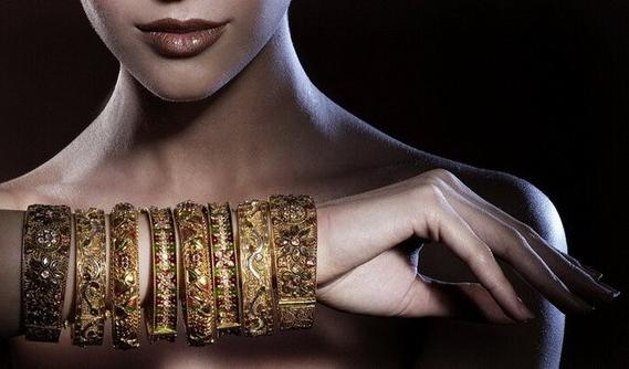 Фото роскошных изделий из бронзы