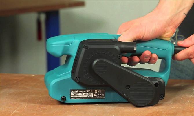 Шлифмашинка макита 9911 ремонт своими руками 39