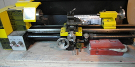 Корвет 403 – функциональный токарный станок для любителей и профессионалов