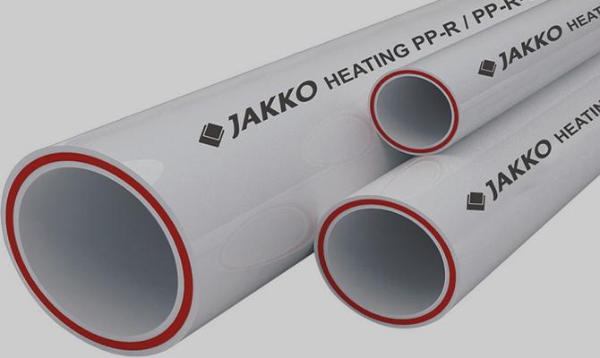 Металлопластиковые изделия для прокладки внутридомовых водопроводов
