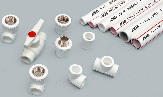 Подбор труб для систем подачи и отвода воды