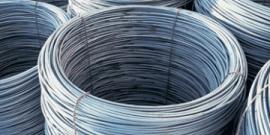 Стальная катанка – производство и применение