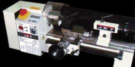 Токарный станок JET BD-7 – настольный агрегат для бытового использования