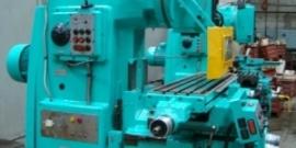 6Т12 – фрезерный агрегат с множеством достоинств
