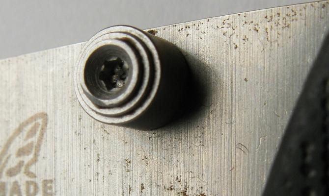 Коррозия металлоизделия