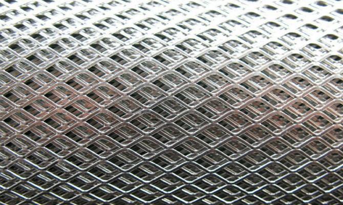 Алюминиевая продукция для укрепления прочности фасадных панелей