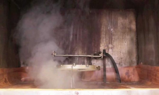 Плазменный метод обработки изделий