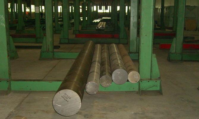 Высоколегированная сталь для производства штампов