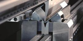 Гибка листового металла – возможна и в домашних условиях!