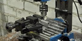Классификация фрезерных станков – все разновидности оборудования