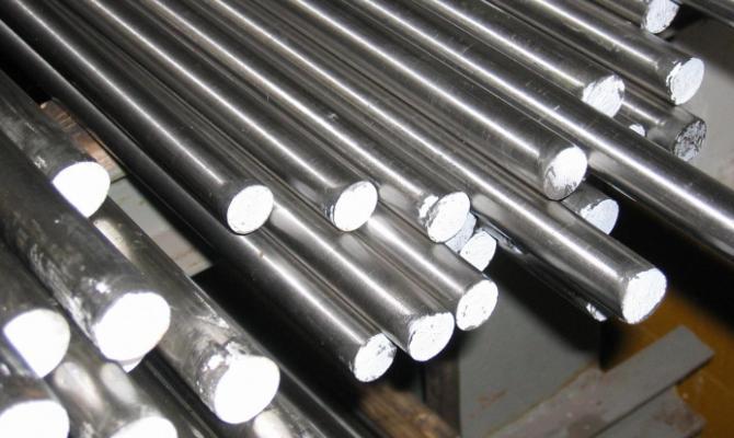 Изделия из легированных сталей