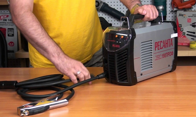 Отключение инвертора от электросети