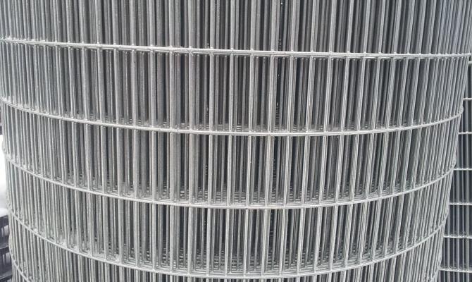 Легкая конструкция сетки для армирования