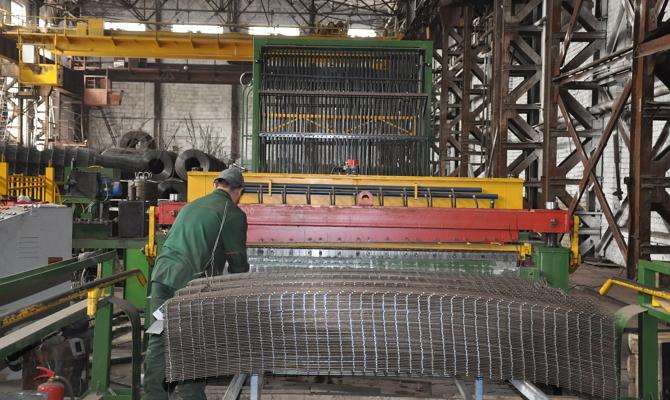 Производство САС из стали А240