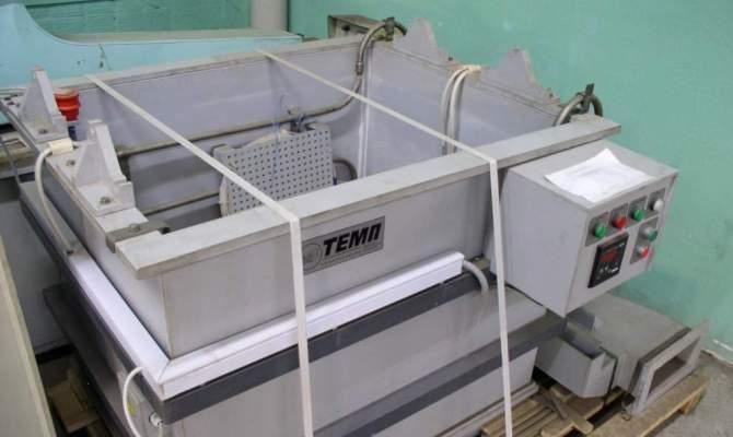 Специальная ванна