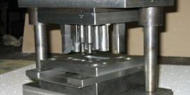 Как проводится штамповка металла?