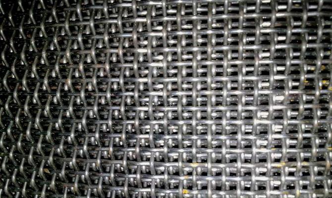 РС из необработанной термическим методам проволоки