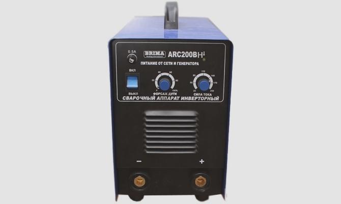 Модель ARC 200ВН