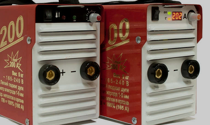 Красная лампа перегреваТоруса-250