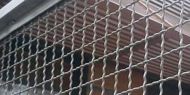Канилированная сетка – как и зачем делать ее рифленой?